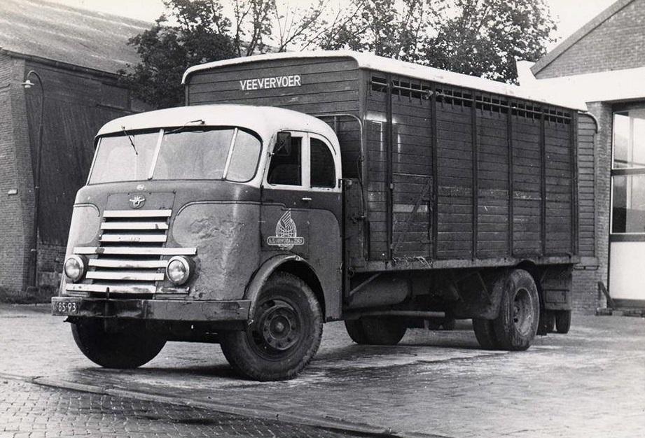 DAF-Veewagen-Jan-Van-Pelt-archief