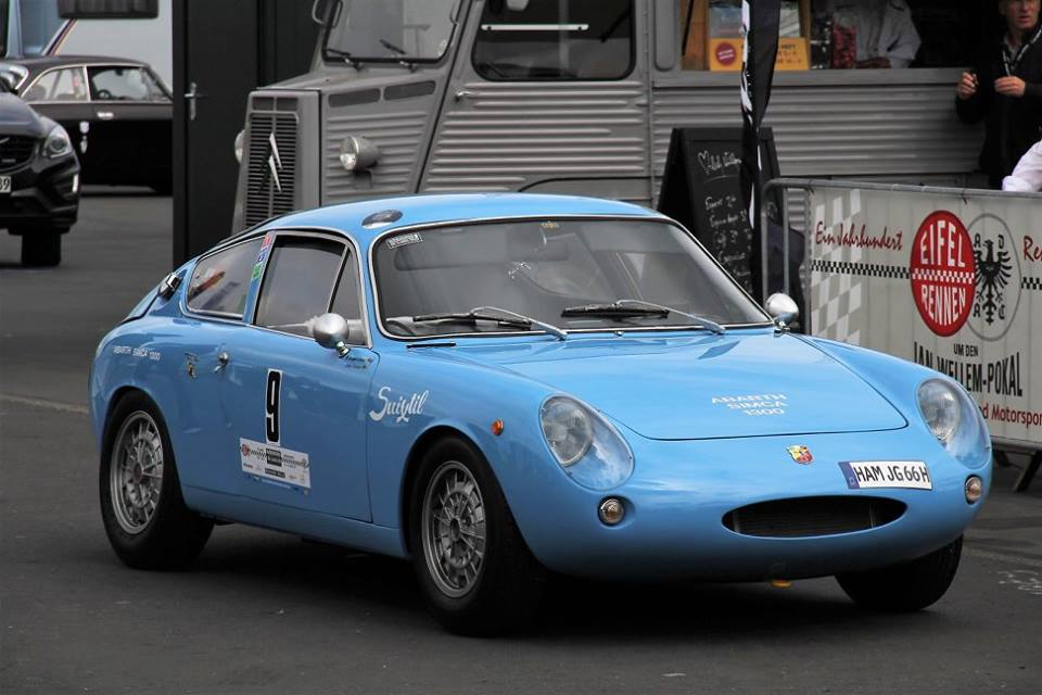 Simca-Abarth-1300-Nurburgring