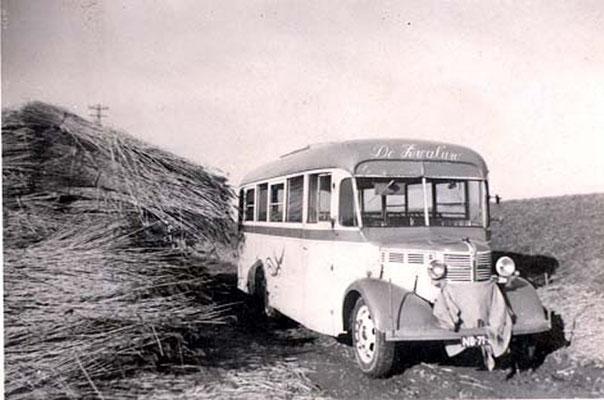 1952-Bedford