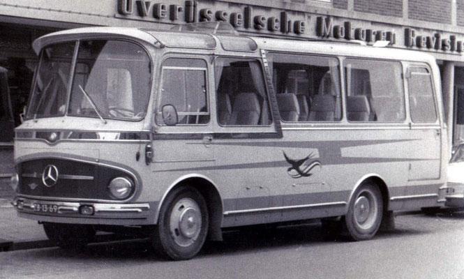 1965-Mercedes