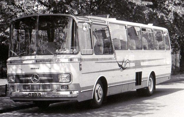 1966-Mercedes