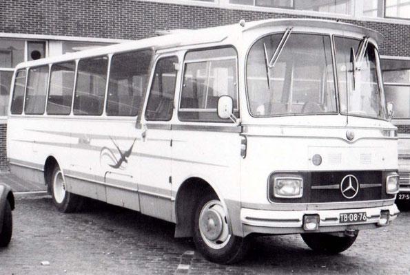 1968-Mercedes