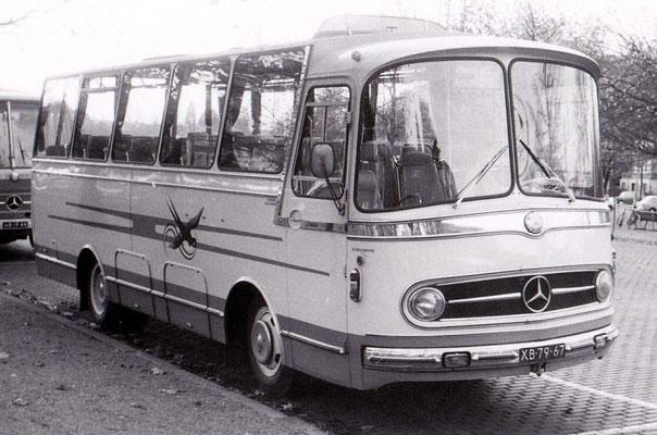 1971-Mercedes