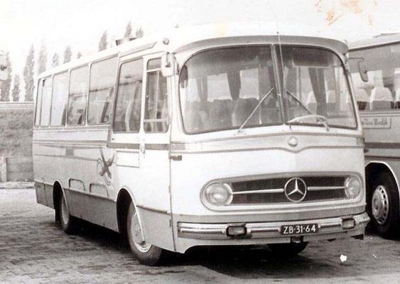1973-Mercedes