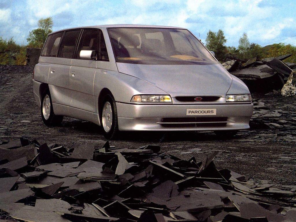 Renault-De-La-Chapelle-Parcours-Prototype-1990-1
