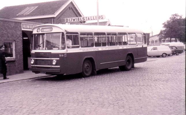 BBA-581