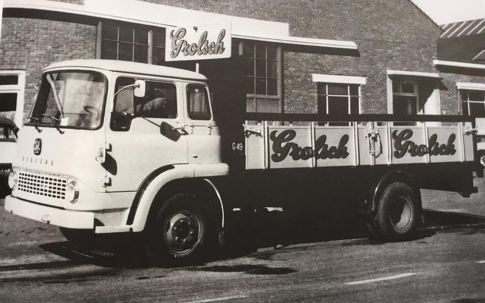 Bedford-TK