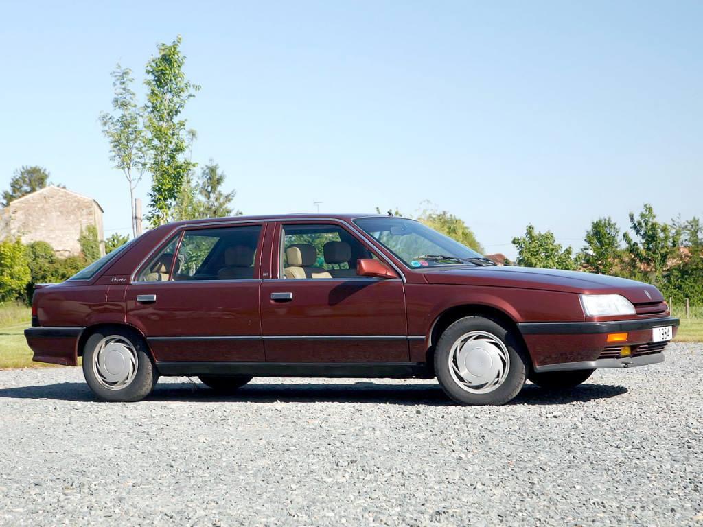 Renault-25-Limousine-1985_86