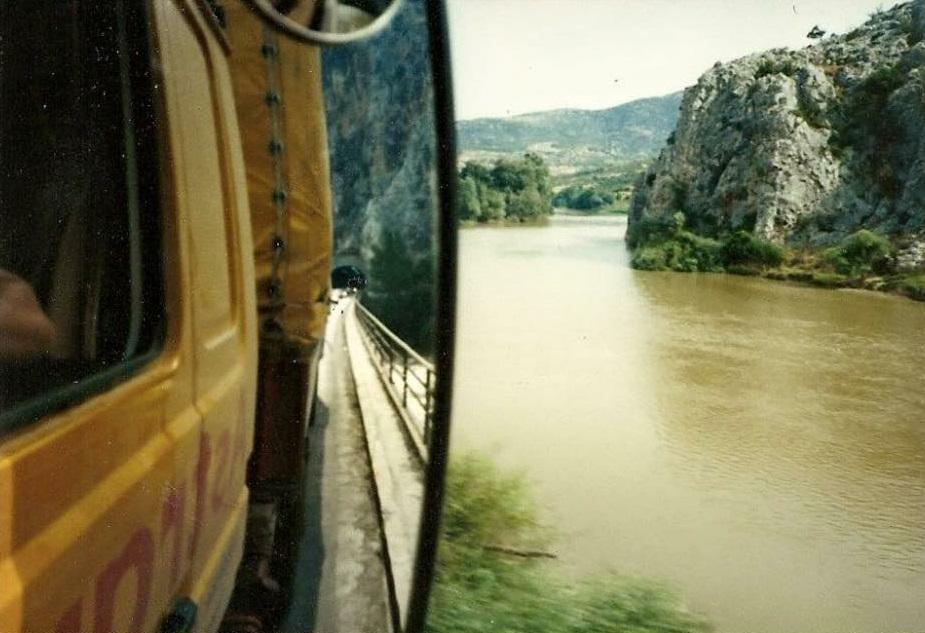 Scania-astran