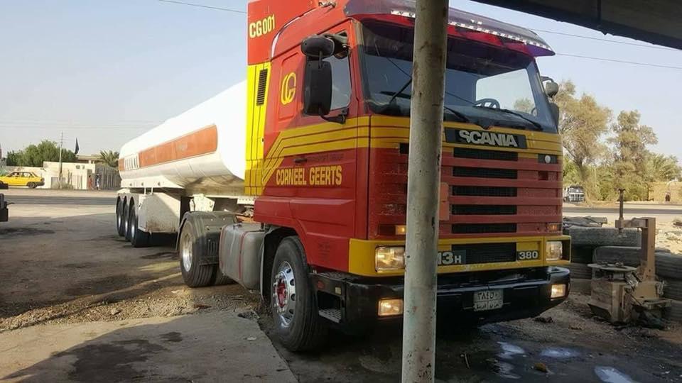 Marc-Geerts-Scania-380-PK-meer-dan-15-jaar-oud-en-over-2-000-000-km-in-Irak