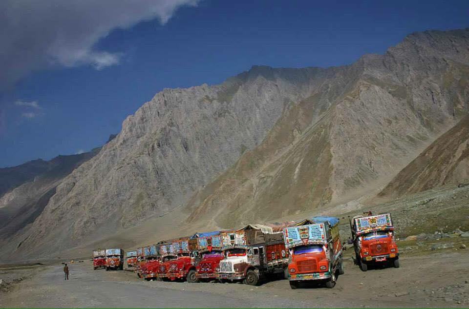 Iran-_-Afghaanse-grens