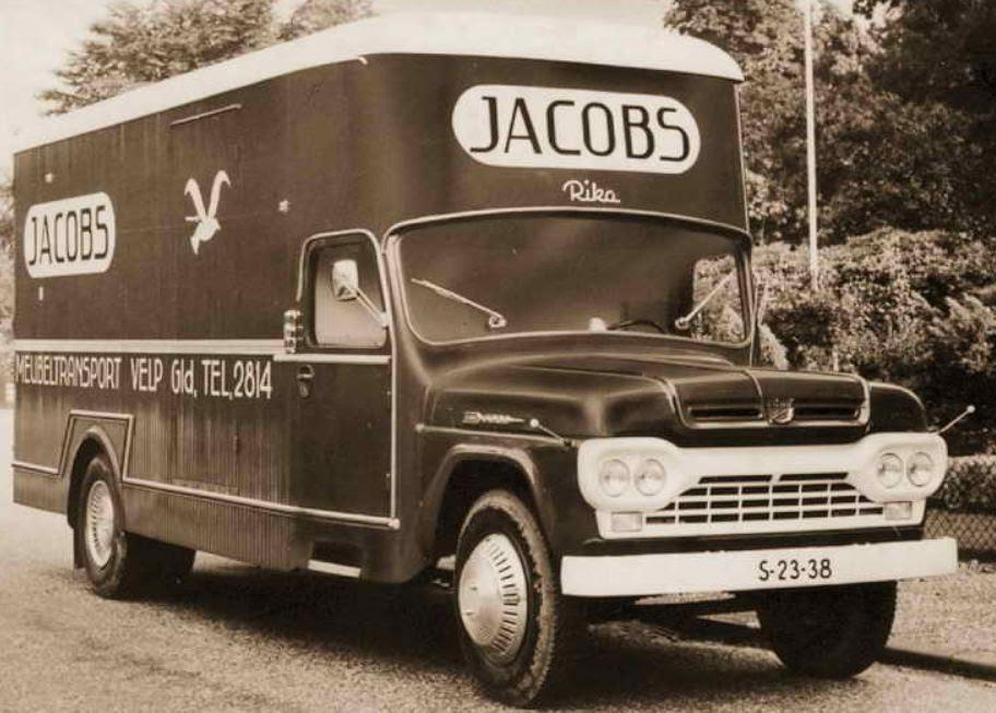Bedford-van-Jacobs