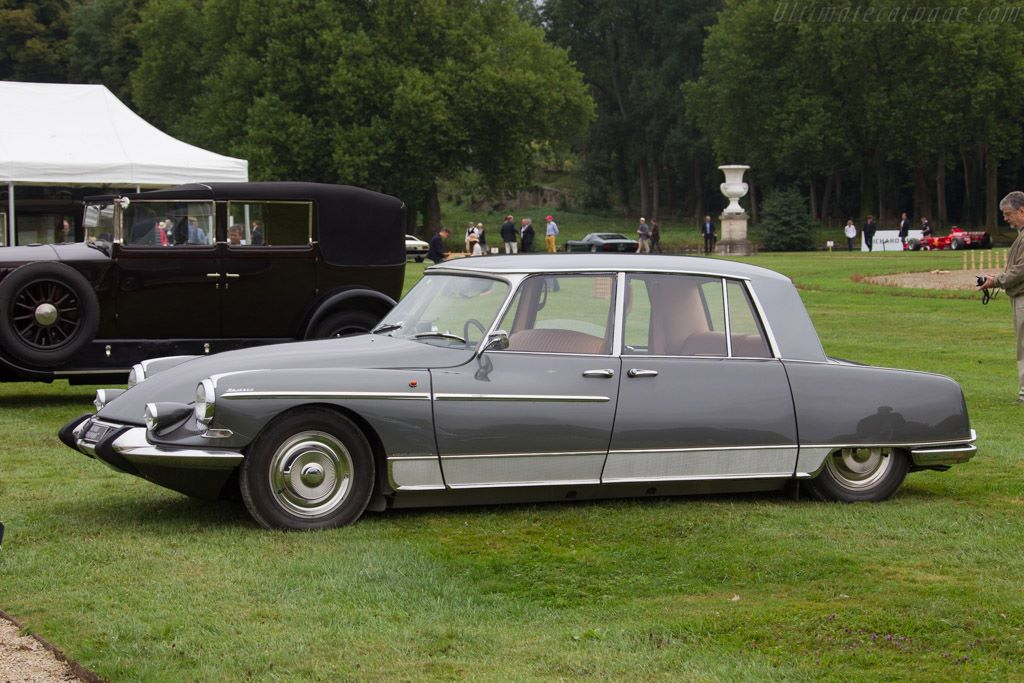 Citroen-DS-19-Chapron-Majesty-President-car