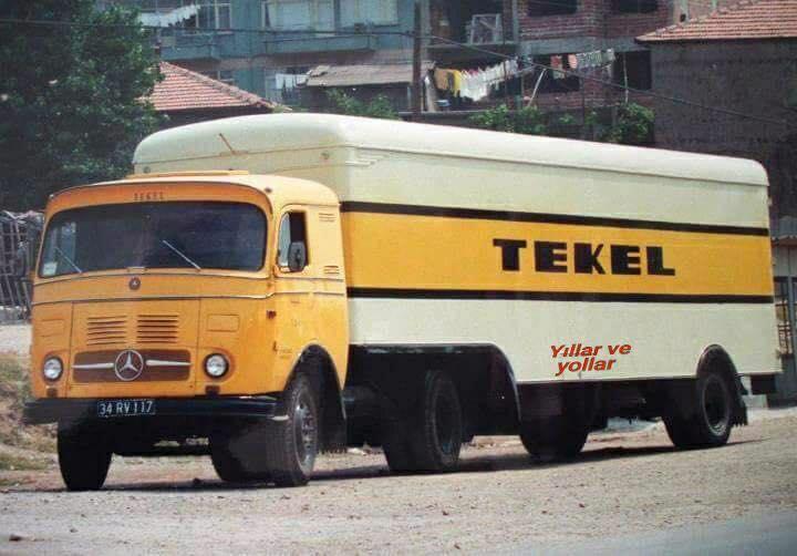 Mercedes-Istanbul