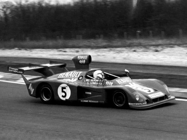 Renault-Alpine-A441-1974-1
