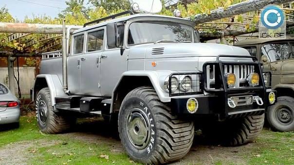 GAZ-_66