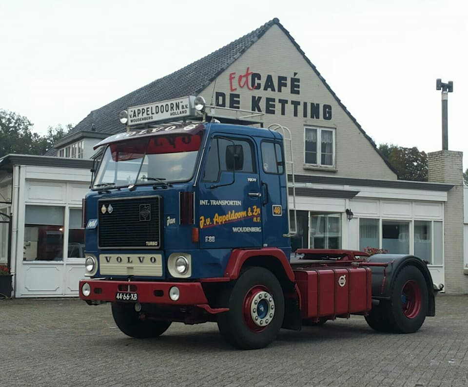 Volvo-F-88