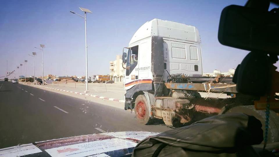 Mauritanie--door-Wim-Daemen-gespot