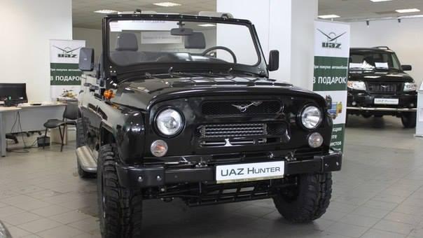 UAZ-Cabrio-Hunter-3