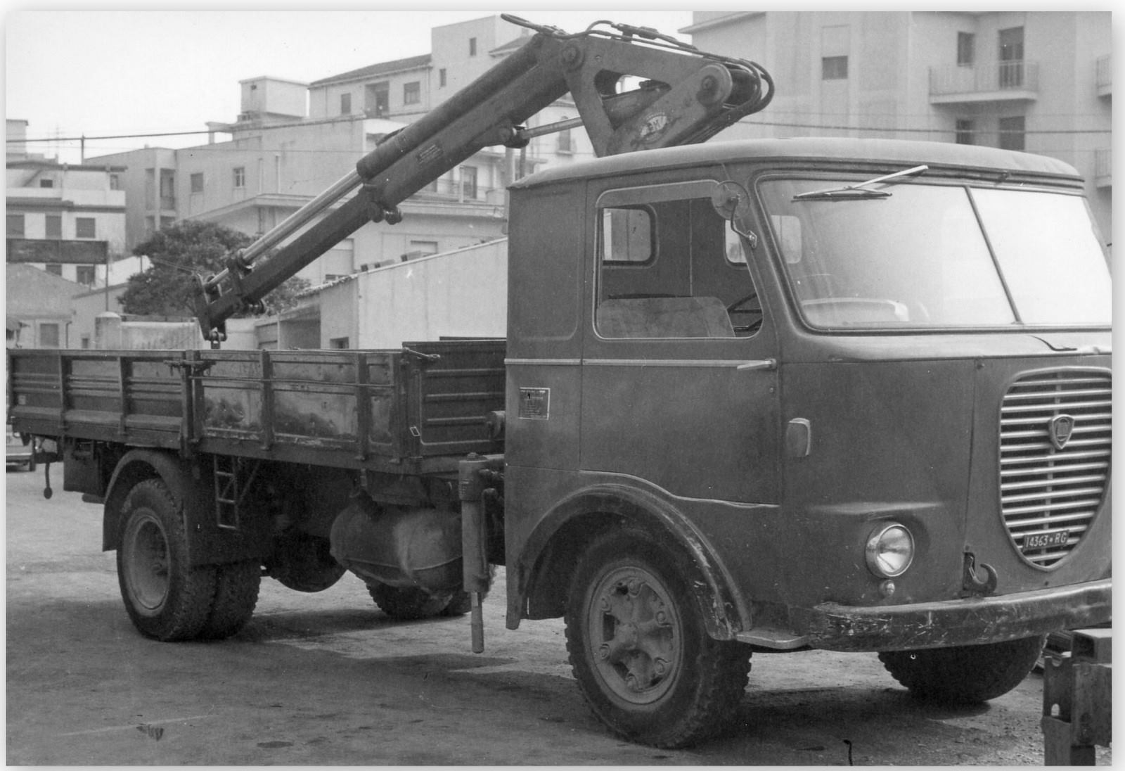 Lancia-Esadelta