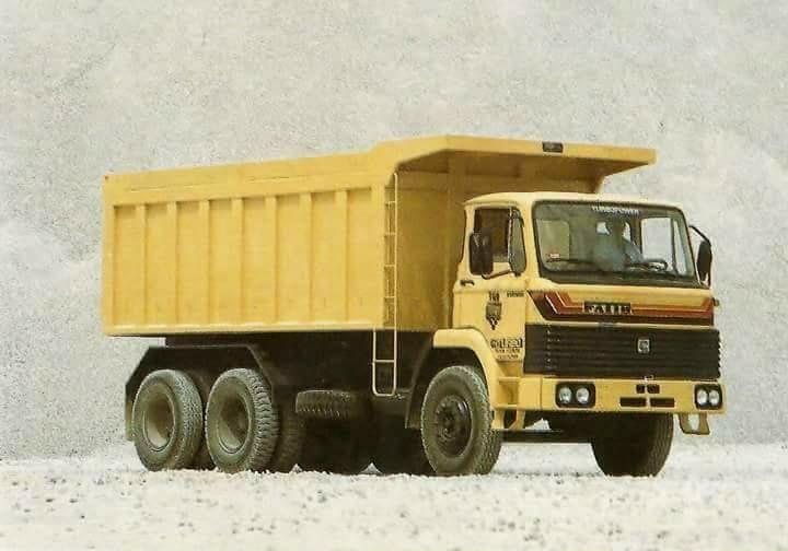 Fatih-162-25-Tipper