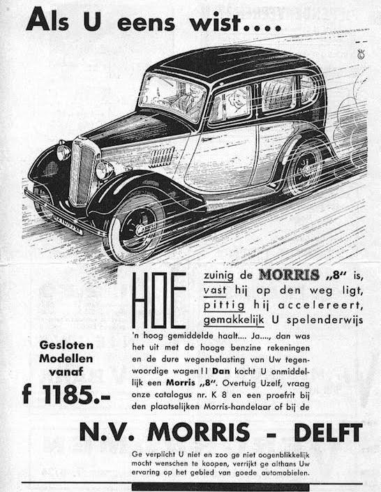 Morris-8