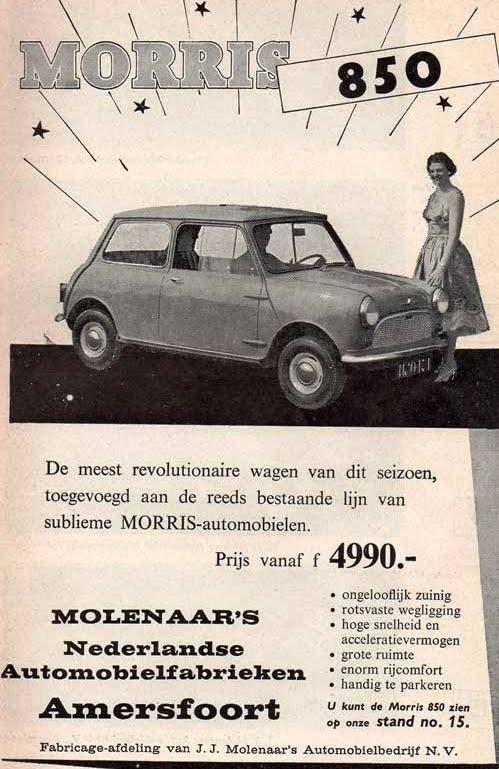 Morris-850