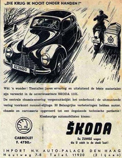 Skoda-Cabrio