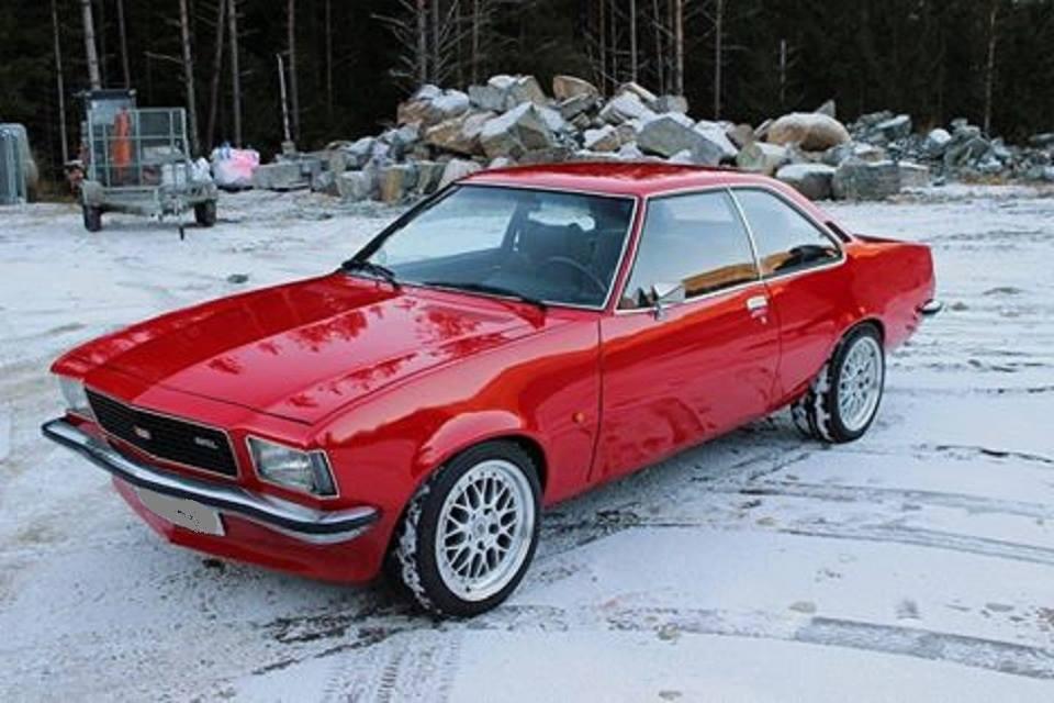 Opel-comedore