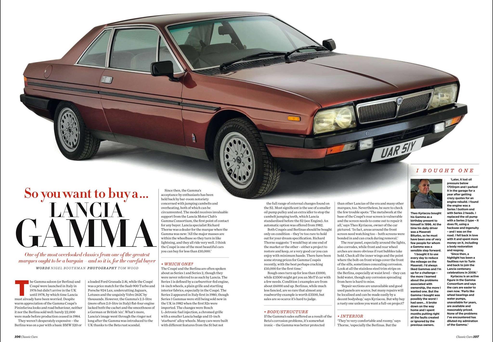 Lancia-Gamma-folder