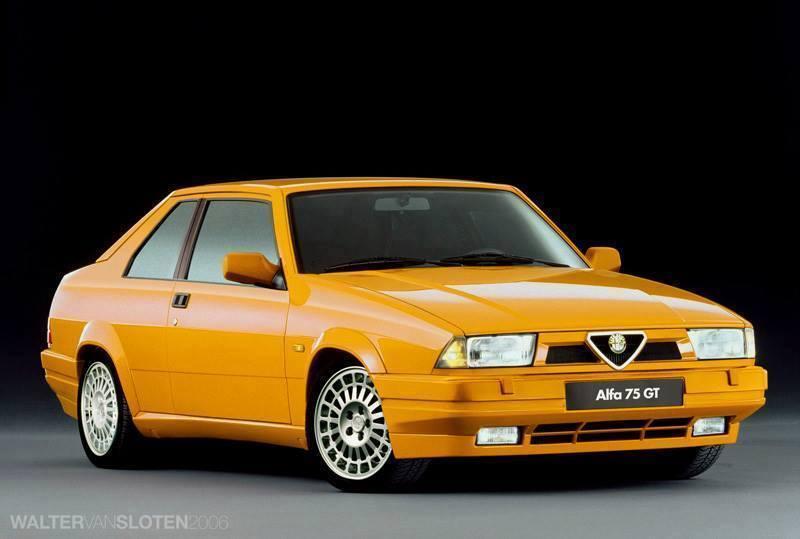 Alfa-Romeo-75-GT