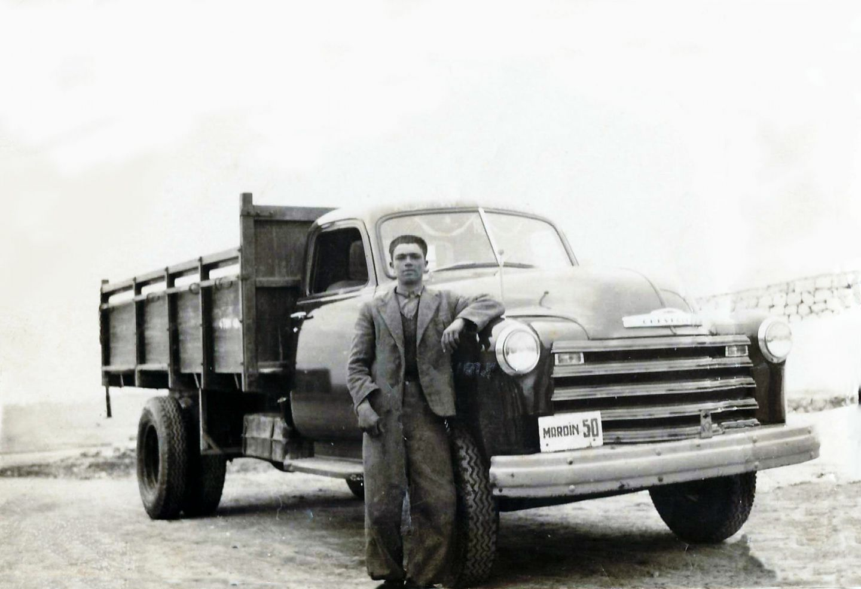 Chevrolet-1953