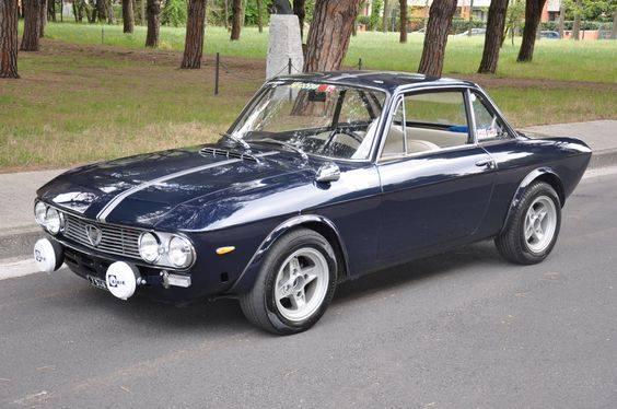 Lancia-Fulvia-Coupe