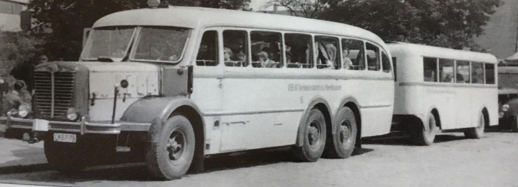 Bussing-Ex-LKW-6X4