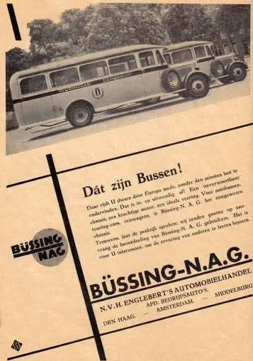 Bussing-cars