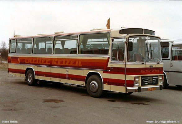 Carlier-Reizen-DA-95-93