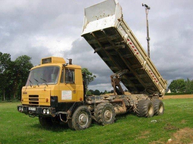 Tatra-8X8