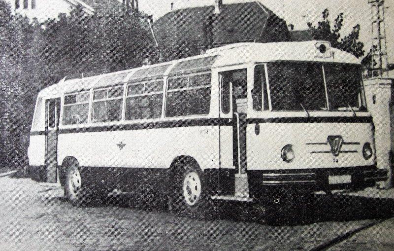 Tatra-Coach