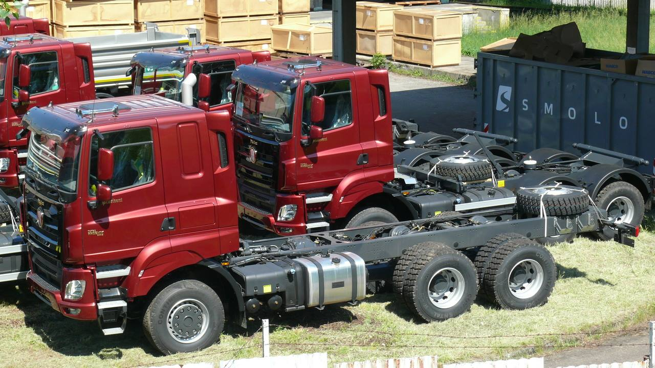Tatra-Daf-CF-Cabine