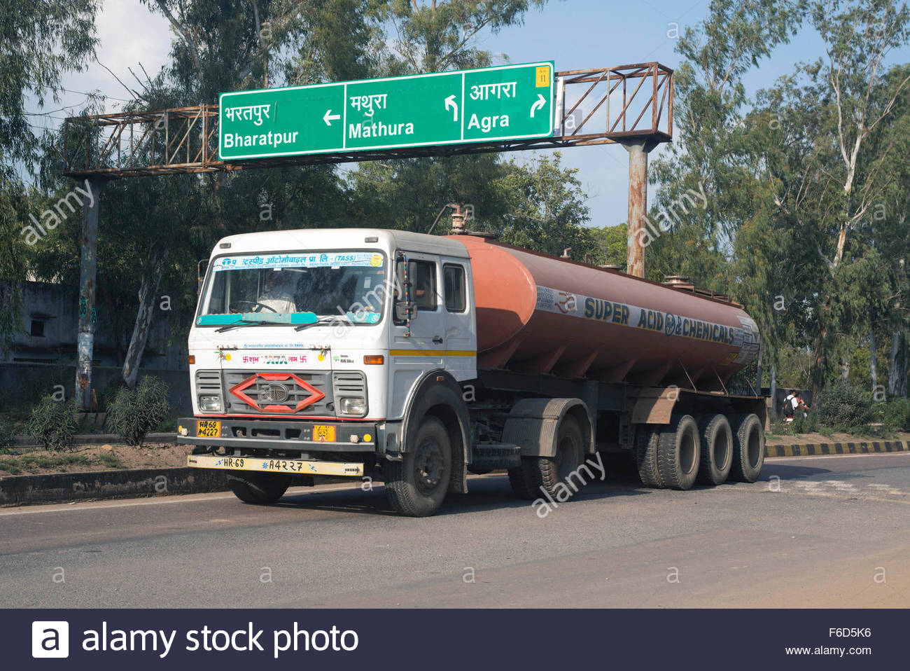 truck-tanker-on-national-highway-bharatpur-rajasthan-india-asia