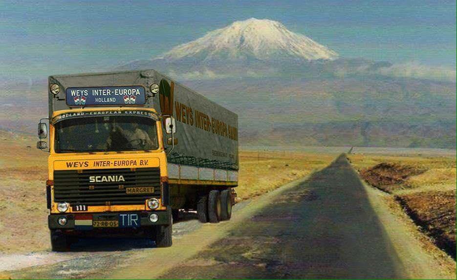 Scania-111-oost-turkije