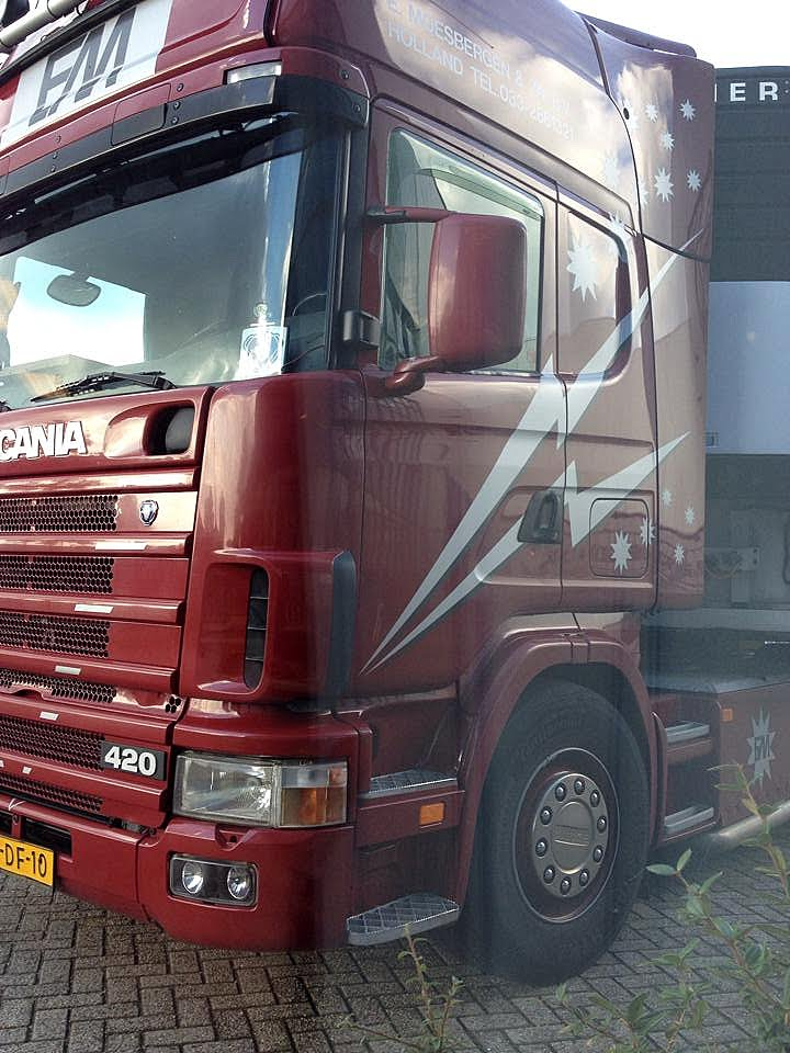 Scania--420