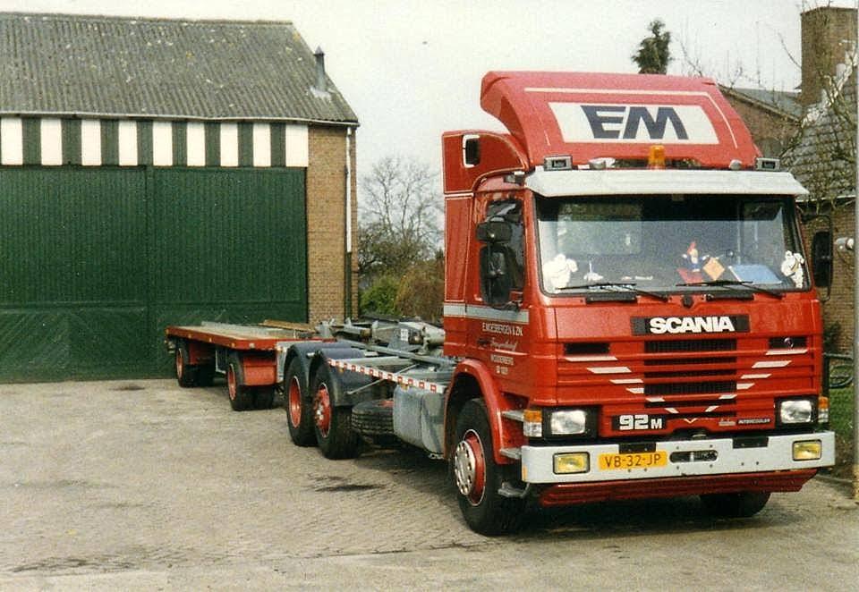 Scania-20M