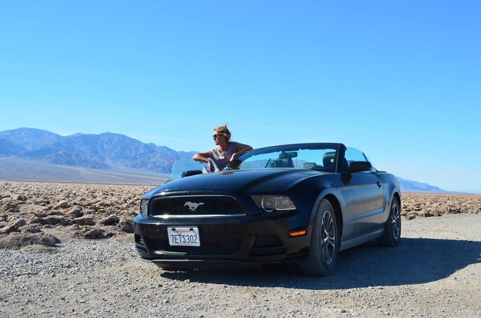 Nicolas-Beiten-_-Angelique-Thewissen-in-Texas-_Route-66-met-een-Ford-Mustang-23
