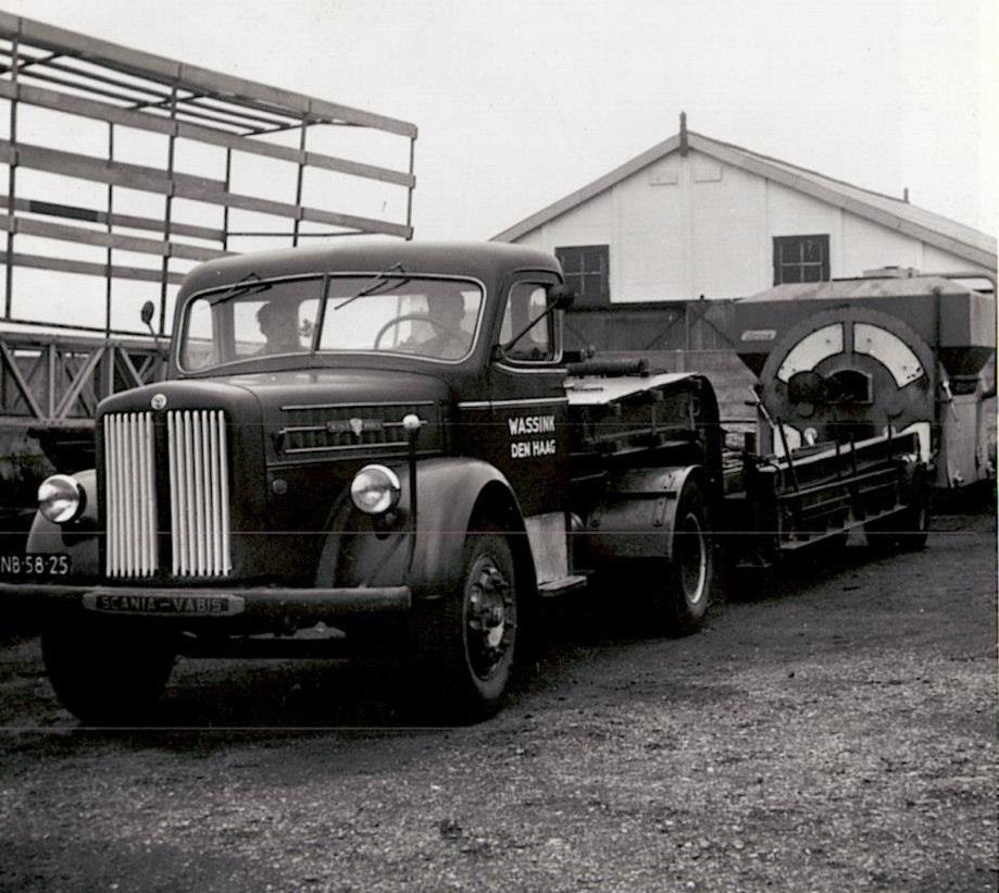 Scania-Vabis-L52