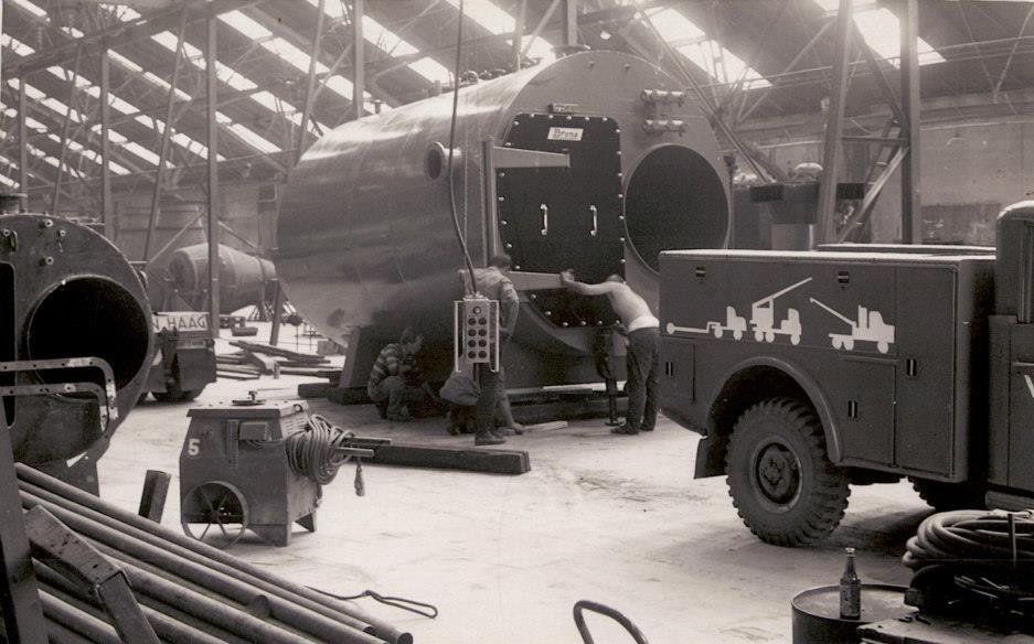 Making-a-boiler-ready-for-loading