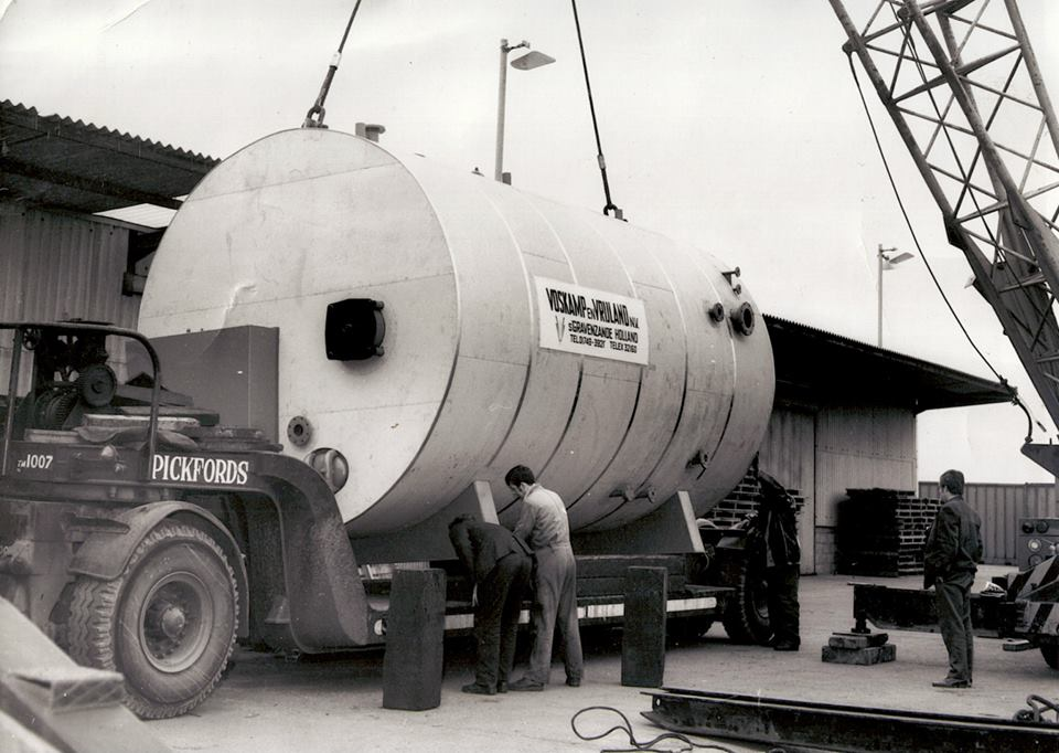 Supervising-the-loading-of-the-boiler-for-Southern-England