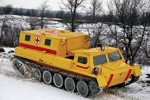GAZ-34039