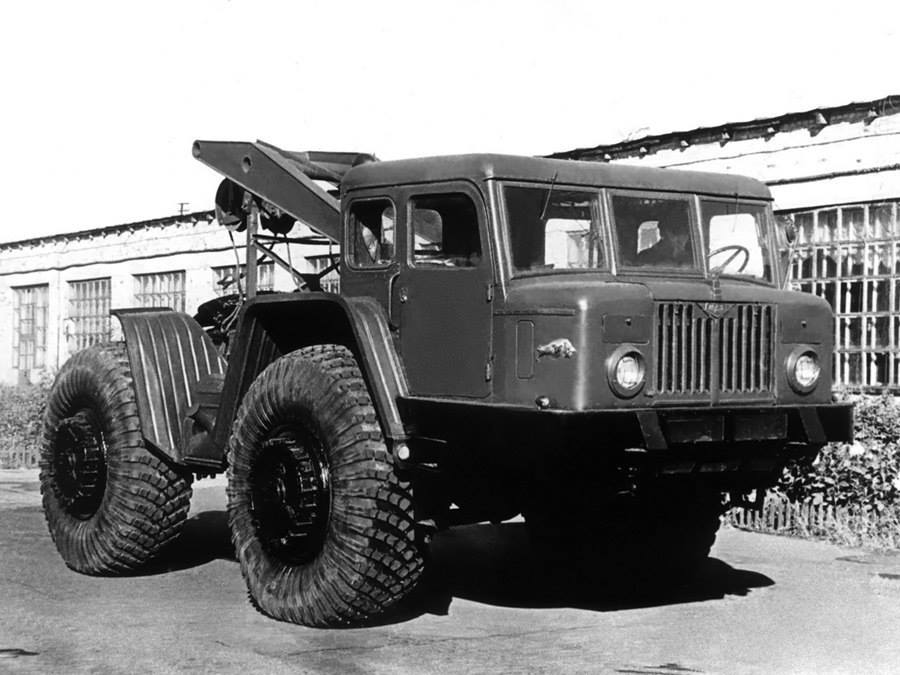 MAZ-532