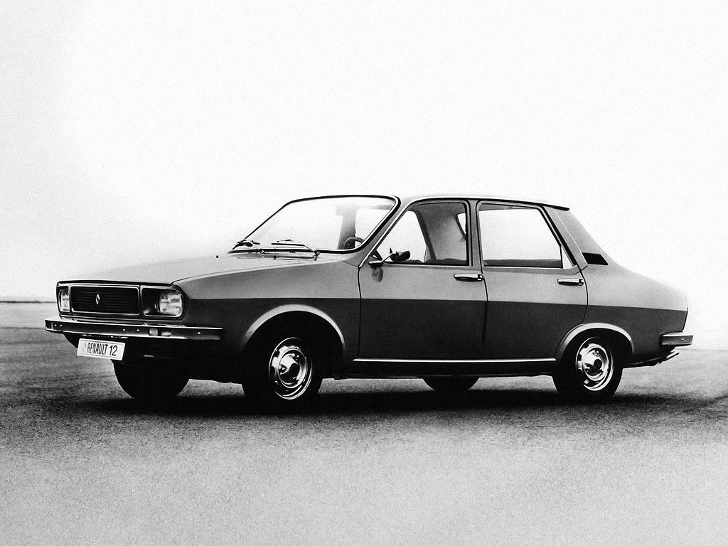 Renault--TL